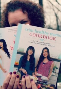 thm cookbook tweaks